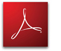 Icone Adobe Acrobat